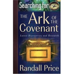 Searching for the Ark of the Covenant: Latest Discoveries and Research