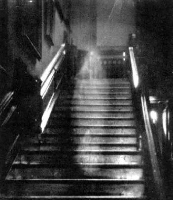 Ghost and spirit pictures, reported to be real.