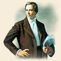 picture of Joseph Smith