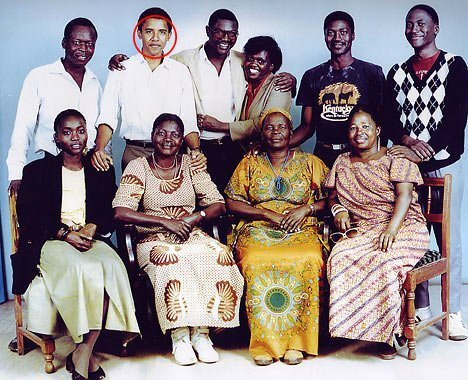 barack obama family. arack obama family.