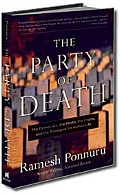 party of death
