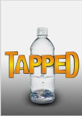 bottled water Tapped